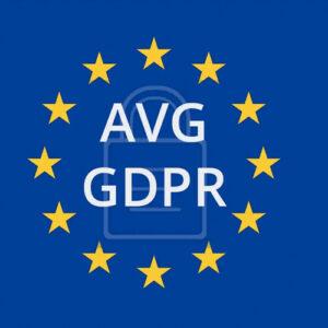 AVG GDPR